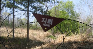 Soldier's injury highlights dangers of S. Korean mines