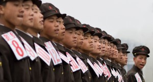 The sociology of the Korean People's Army