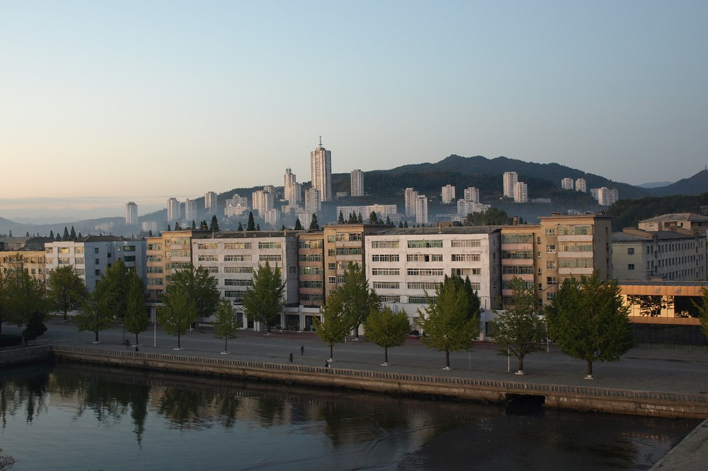 N.Korea continues efforts to attract foreign investment ...