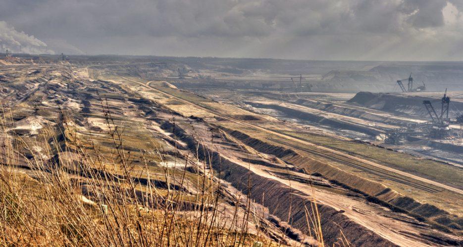 Mongolia to send coal through N. Korean port