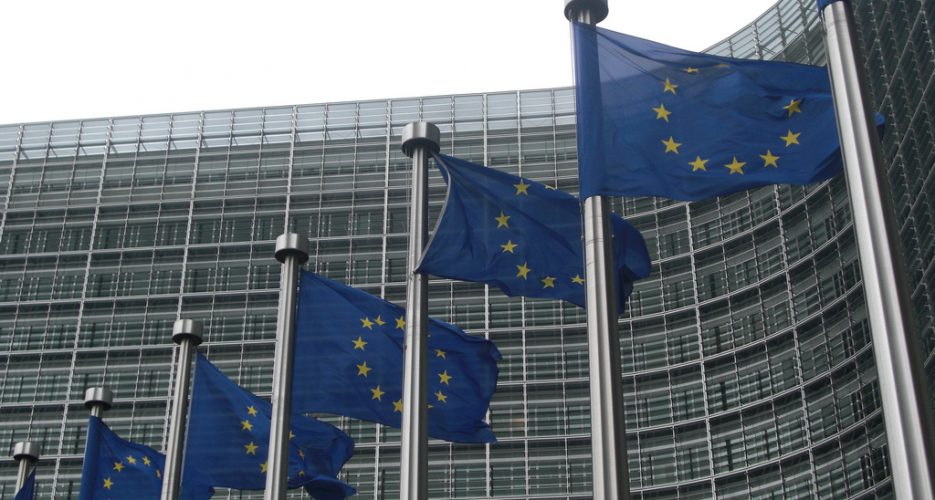 European Commission designates N.Korean insurance company, individuals