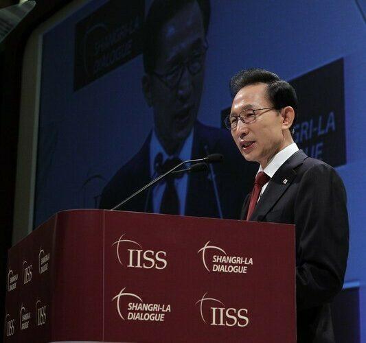 Rodong Sinmun blasts 'bastard' Lee Myung-bak over memoir