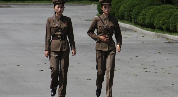 The real reason North Korea refugees – not defectors – struggle
