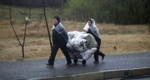 Flood in North Korea's Rason SEZ kills 40