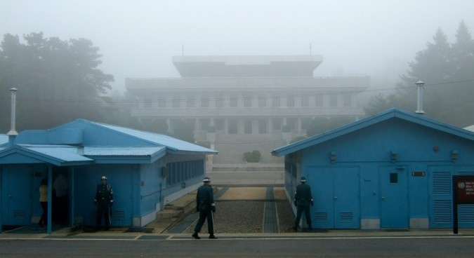N. Korea deports American aid worker for committing 'anti-DPRK acts'