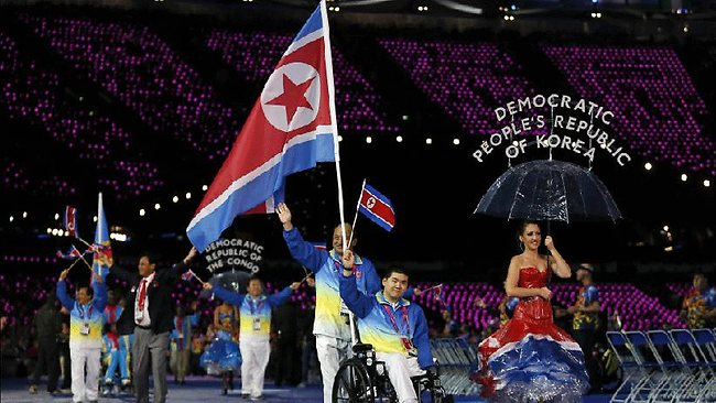 Normalization and Paralympic Performance