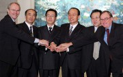 S. Korean expert suggests concurrent Six-Party, peace talks