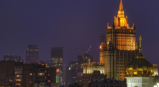 Russia, North Korea trade drops in Q1