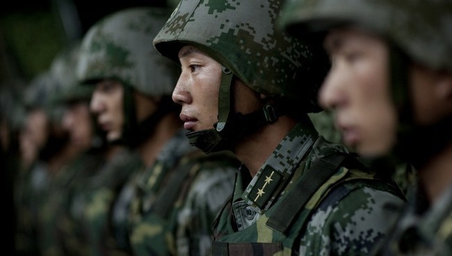 Chinese troops deployed to counter North Korean border incursions: Report