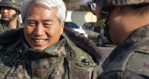 General-turned-lawmaker calls for more dialogue between two Koreas