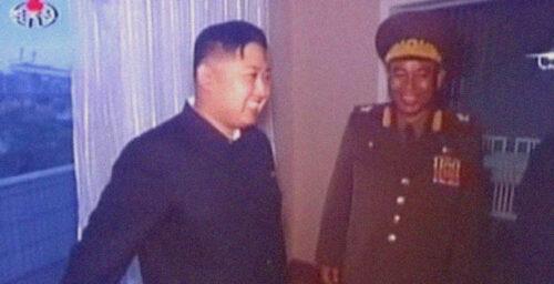 A New Korea Under Kim Jong-Un?