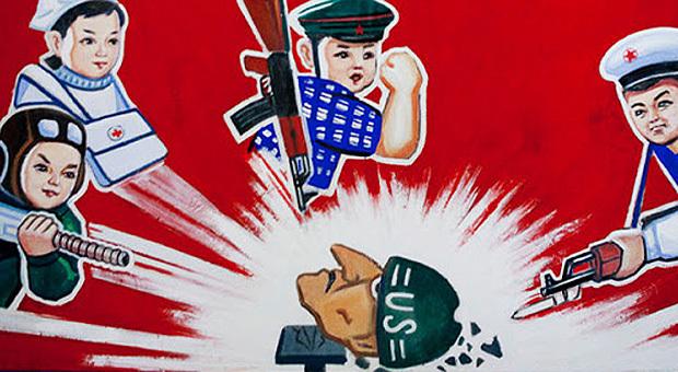 Should U.S. Troops Consider Leaving Korea Altogether?