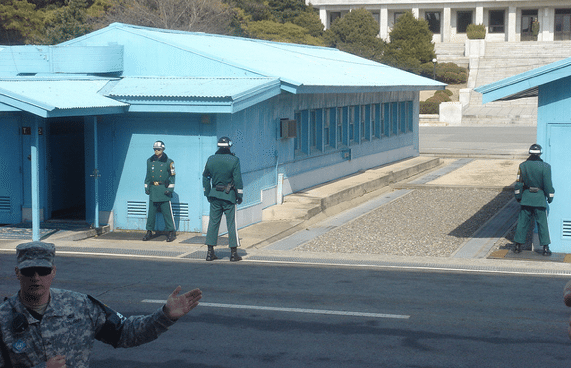 North Korea's passports, and how they use them