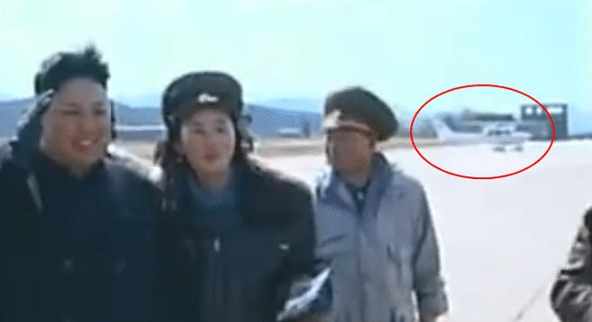 Kim Jong Un may use Cessna aircraft