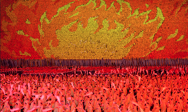 What lies beneath: North Korea's uranium deposits