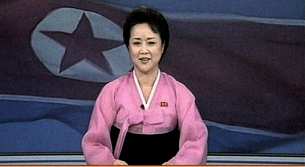 """Human Rights Abuses """"Don't Exist"""" In North Korea, KCNA Says"""