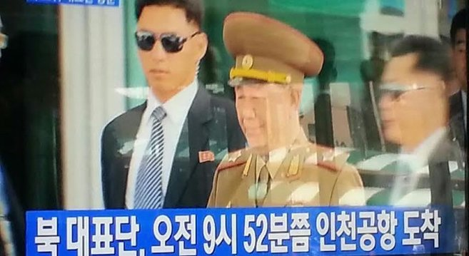 North and South Korea agree to conduct further high level talks