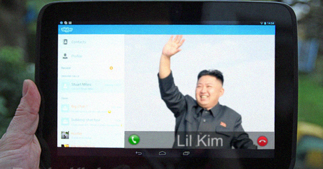 North Korea Will Allow Mobile Internet Access From March 1