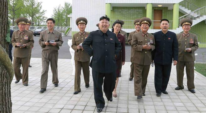 Report suggests Hwang Pyong So may have assumed new No. 2 status