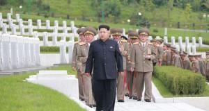 Political events majority of N. Korean leadership agenda in July