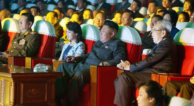 September: Kim Jong Un a virtual no-show