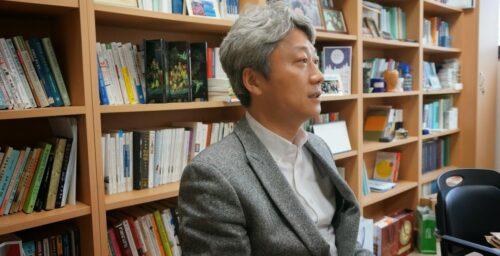 2015 Park's last chance for inter-Korean breakthrough: Expert