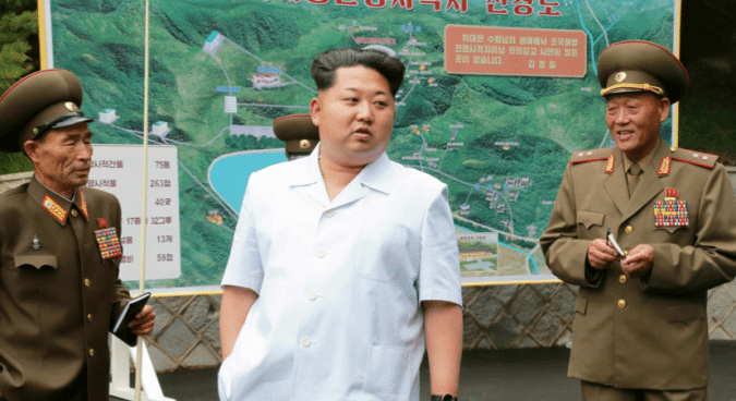 North Korea's local elections coming in July