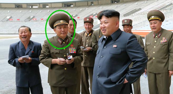 Kim Jong Gwan made vice minister, MPAF