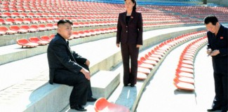 Kim Jong Un's changing priorities: May visits in the DPRK