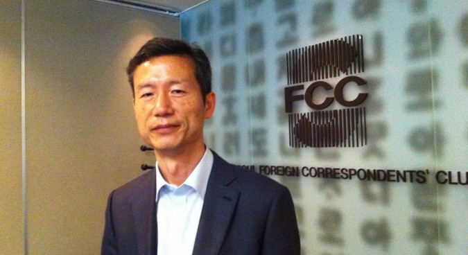 Korean Activist Held and Tortured in China Seeks to Get Even