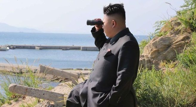 Kim Jong Un still a no-show, but coup unlikely