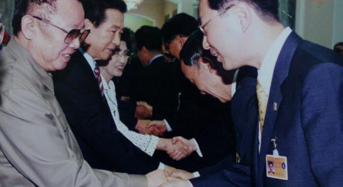 Interview: Was the 2000 inter-Korean summit worth it?