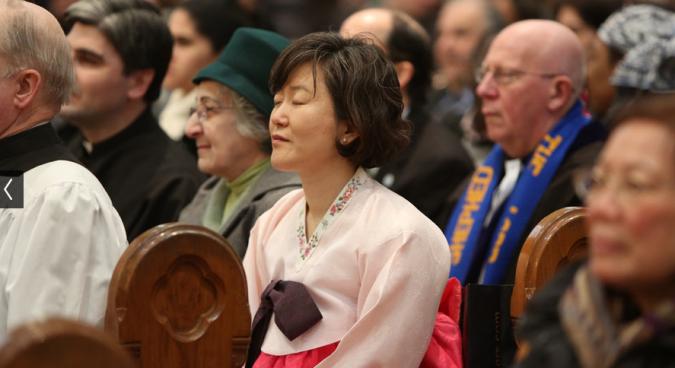 N. Korean Catholics invited to pope's August Seoul mass