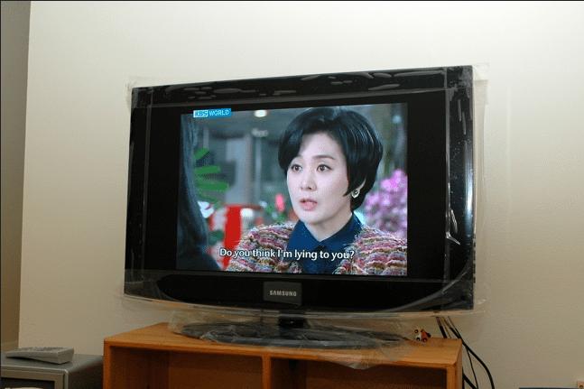 What N. Koreans think of S. Korean entertainment