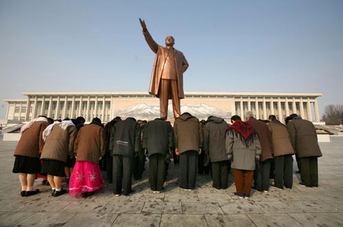 Has Christianity Hijacked the North Korean Human Rights Crisis?