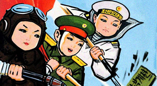 'Combat Ready' North Korea Threatens To Attack U.S. Bases