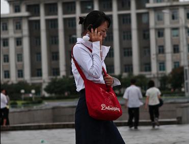 N. Korea's Arirang a 'half-smartphone': paper