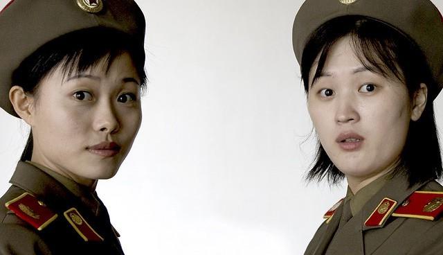 No bikes, no trousers: North Korea's strange rules for women