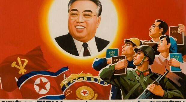 North Korean State Propaganda – Interview with Jana Hajzlerova