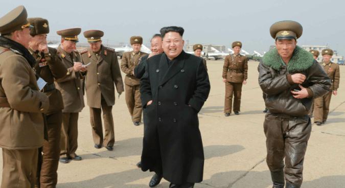 'The Interview' as anti-North Korean propaganda