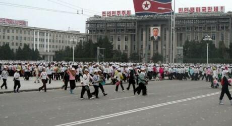 Inside North Korea – September 2010 Observations