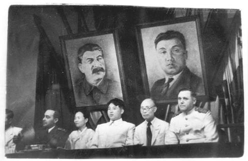 The diminishing role of Soviet help in Pyongyang propaganda