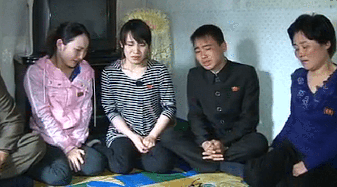 North Korean propaganda video targets another defector