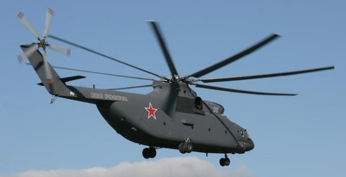 North Korean helicopter explodes mid-air in training accident