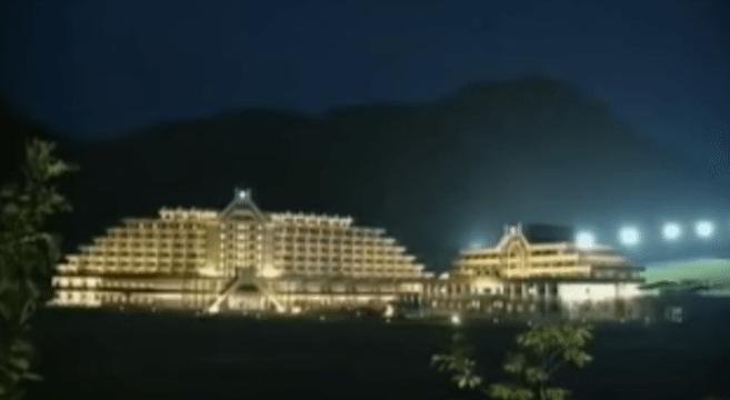 North Korea planning Masikryong Ski Resort expansion