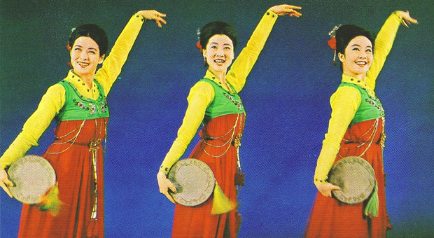 Summer 1978: An Evening Of Modernist Theater in North Korea