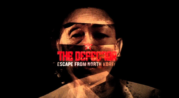 Film Review: 'The Defector'