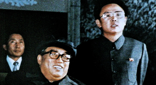 Young, Reckless Leaders: History Repeats Itself in North Korea