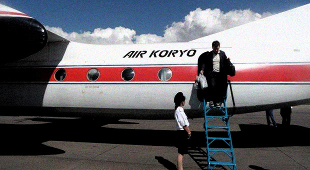 Air Koryo Develops New Website