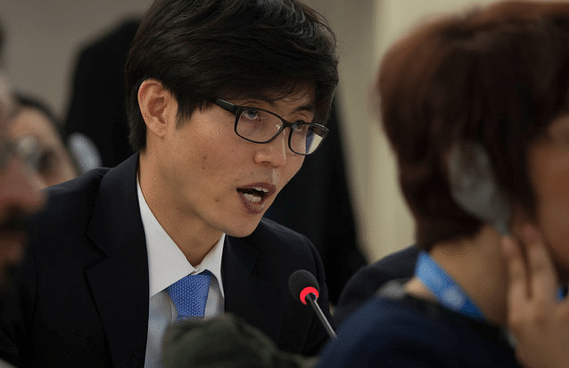 UN passes measure condemning N. Korean abuses